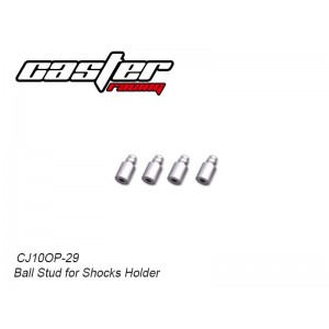 CJ10OP-29  Ball Stud for Shocks Holder
