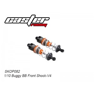 SKOP082 1/10 Buggy BB Front Shock-V4