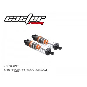 SKOP083 1/10 Buggy BB Rear Shock-V4