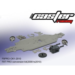 F8PRO-CK1-2010  F8T PRO conversion kit (2009  to 2010)