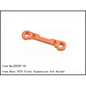 ZXOP-19  7075 Front Suspension Arm Holder