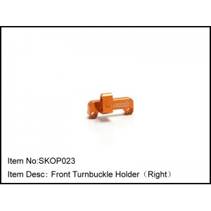 SKOP023 Front Turnbuckle Holder Left