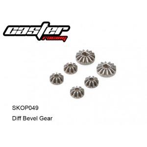 SKOP049  Diff Bevel Gear 14T&10T