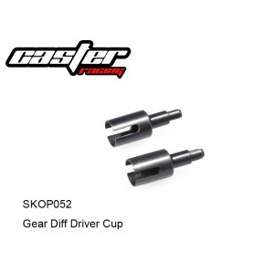 SKOP052  Gear Diff driver Cup