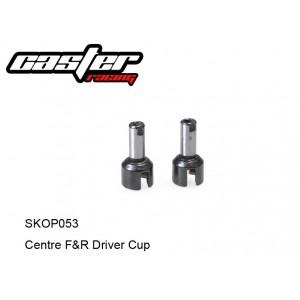 SKOP053  Centre F&R Driver Cup