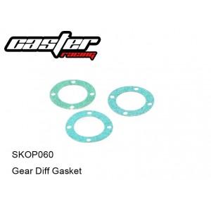 SKOP060   Gear Diff Gasket