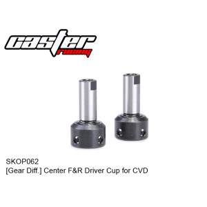 SKOP062  [Gear Diff.] Centre F&R Driver Cup for CVD