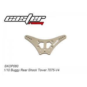 SKOP080  1/10 Buggy Rear Shock Tower 7075-V4