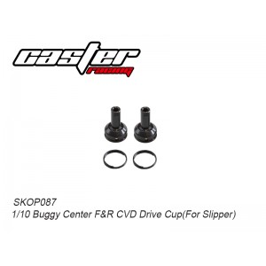 SKOP087  1/10 Buggy Center F&R CVD Drive Cup(For Slipper)