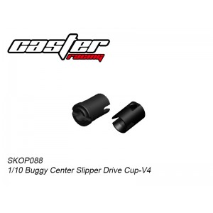SKOP088 1/10 Buggy Center Slipper Drive Cup-V4