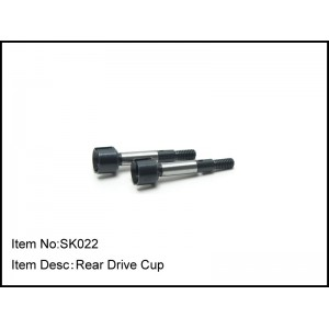 SK022  Rear  Drive Cup