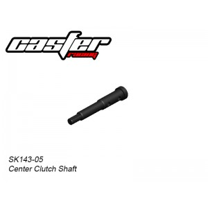 SK143-05  Center Clutch Shaft
