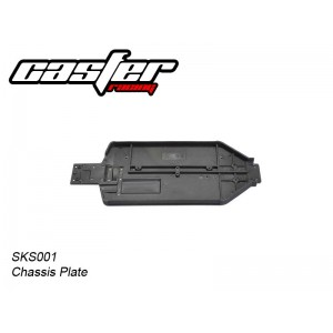 SKS001 Chassis Plate