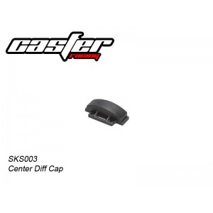 SKS003  Center Diff Cap
