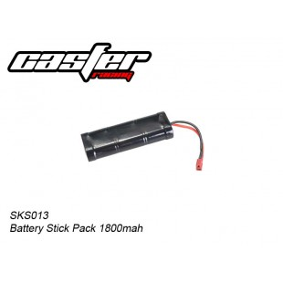 SKS013  Battery Stick Pack(T plug )