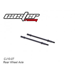 CJ10-07 CJ10 Rear Wheel Axle