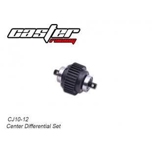 CJ10-12 CJ10 Center Differential Set
