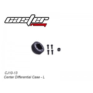 CJ10-13 CJ10 Center Differential Case - L