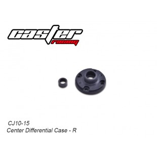 CJ10-15 CJ10 Center Differential Case - R