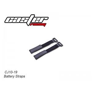 CJ10-19 CJ10 Battery Straps