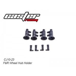 CJ10-23  CJ10 F&R Wheel Hub Holder