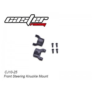 CJ10-25  CJ10 Front Steering Knuckle Mount