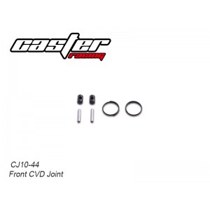 CJ10-44  CJ10 Front CVD Joint
