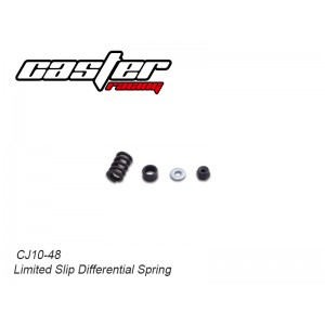 CJ10-48  CJ10 Limited Slip Differential Spring