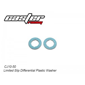 CJ10-50  CJ10 Limited Slip Differential Plastic Washer