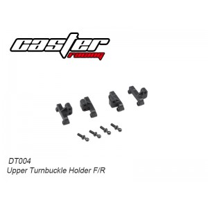 DT004  Upper Turnbuckle Holder F/R