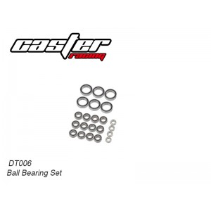 DT006 Ball Bearing Set