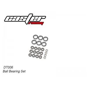 DT006 Ball Bearing Set