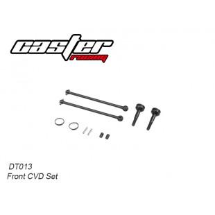 DT013 Front CVD Set