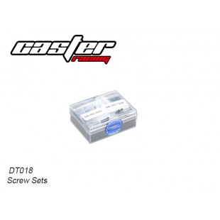 DT018 Screw Sets