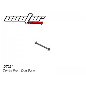 DT021 Centre Front Dog Bone