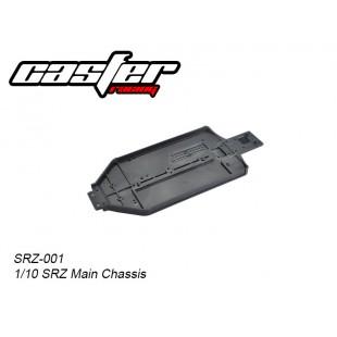 SRZ-001  Main Chassis