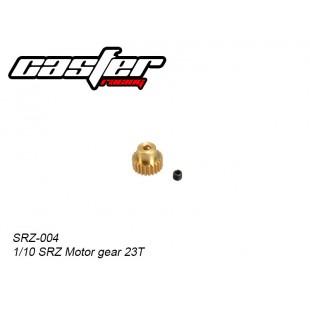 SRZ-004 Motor gear 23T,48 Pitch