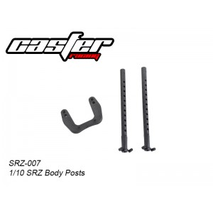 SRZ-007  Body Posts