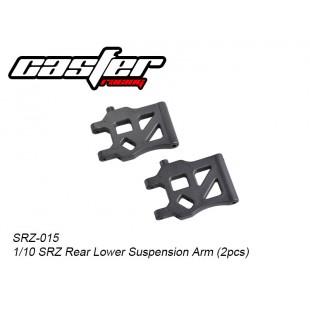 SRZ-015 Rear Lower Suspension Arm(2pcs)
