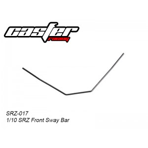 SRZ-017 Front Sway Bar