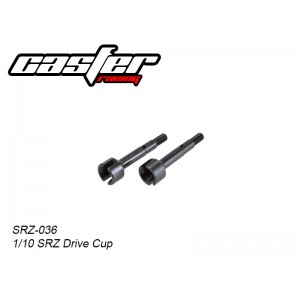 SRZ-036  Drive Cup