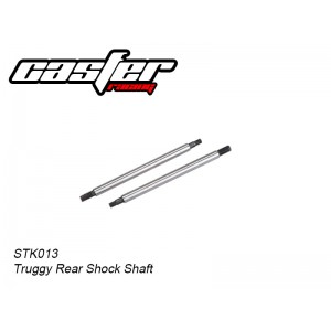 STK013 Truggy Rear Shock Shaft