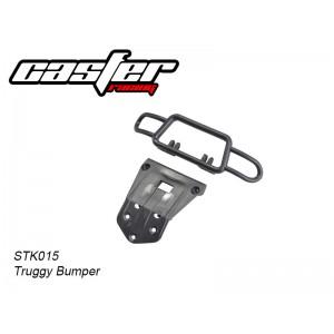 STK015  Truggy Bumper