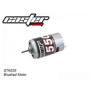STK035  Brushed Motor 550
