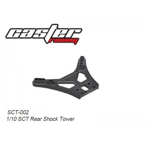 SCT-002  1/10 SCT Rear Shock Tower