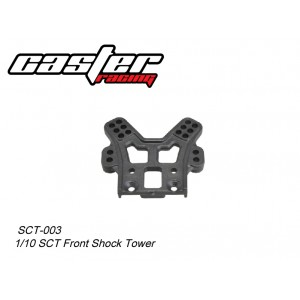 SCT-003  1/10 SCT Front Shock Tower