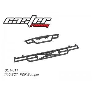 SCT-011  1/10 SCT  F&R Bumper