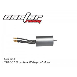SCT-013  1/10 SCT Brushless Motor