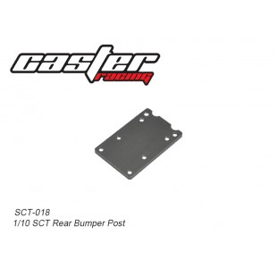 SCT-018  1/10 SCT Rear Diff Support