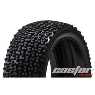 CR5-003-A24 1/8 Buggy Racing Tires XXSoft-A24